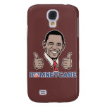 RomneyCare Galaxy S4 Covers