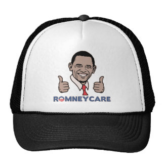 RomneyCare Gorros