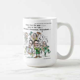 RomneyHood Funny Gifts Mugs Tees Cards Etc.