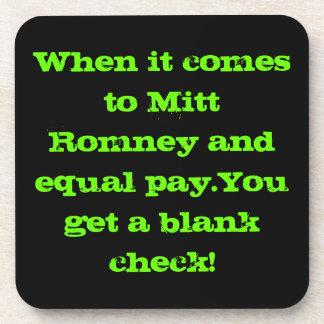 Romneypay Coaster