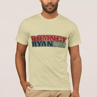 RomneyRyan2012 T-Shirt