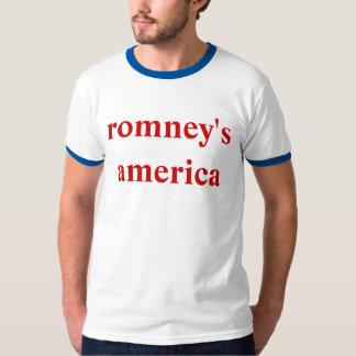 romney's america T-Shirt