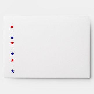 Romney's Dog Envelope