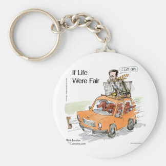 Romney's Irish Setters Funny Gifts Tees Cards Etc Keychain