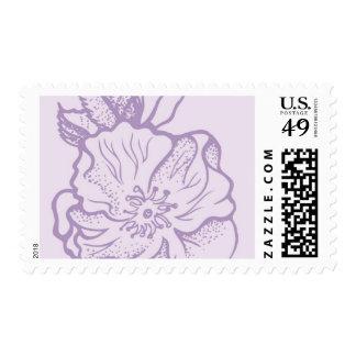 Romona's RSVP Stamp