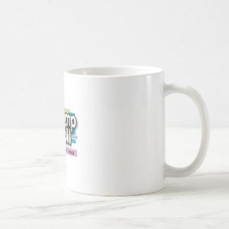 Romp n' Roll Mug