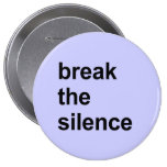 rompa el silencio pins