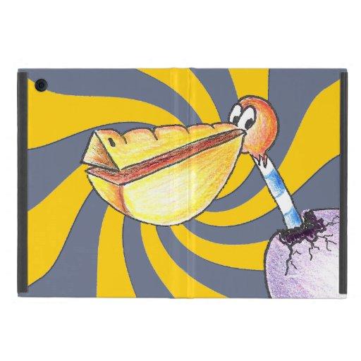 Rompa la mini caja del pelícano de Powis del iPad  iPad Mini Cobertura
