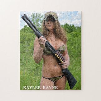 Rompecabezas 04 de Kaylee Rayne
