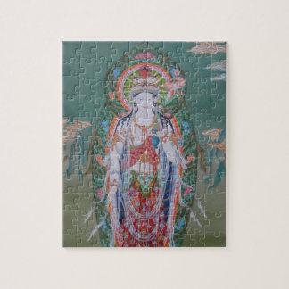 Rompecabezas de Avalokiteshvara