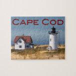 Rompecabezas de Cape Cod