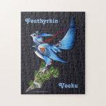 Rompecabezas de Feathykin Veeku