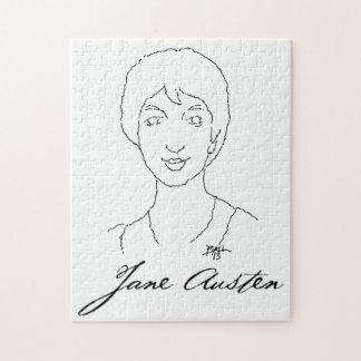 Rompecabezas de Jane Austen
