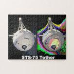 Rompecabezas de la correa STS-75 por Deuem