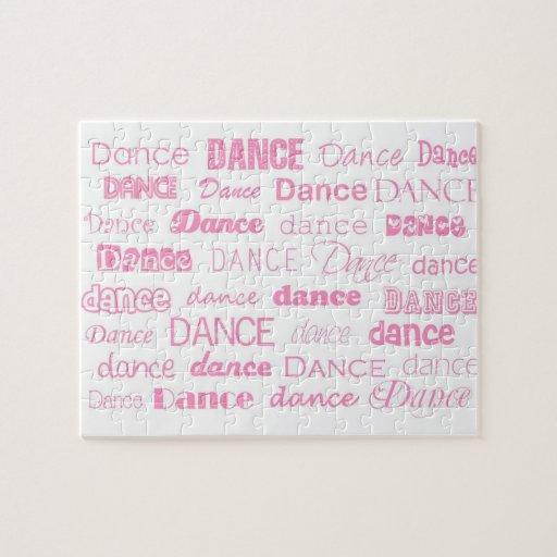 Rompecabezas de la danza