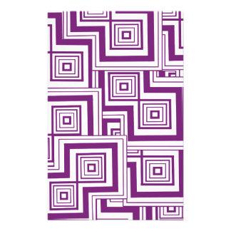Rompecabezas de la jalea de uva papelería de diseño