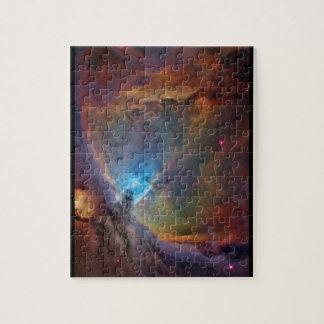 Rompecabezas de la nebulosa de Orión