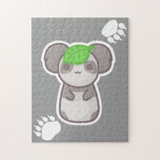 Rompecabezas de la panda