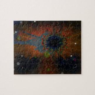 Rompecabezas de la supernova