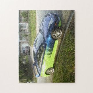 Rompecabezas de Toyota Celica