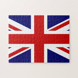 Rompecabezas de Union Jack