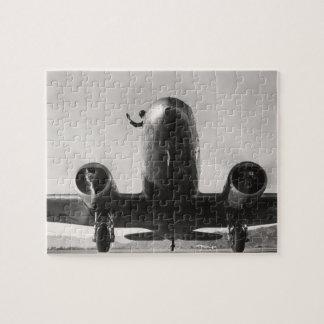 Rompecabezas del aeroplano - 1750412 jpg
