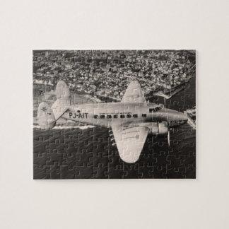 Rompecabezas del aeroplano - 1750422 jpg