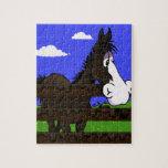 rompecabezas del caballo