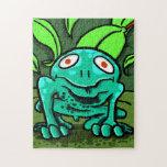 rompecabezas del froggie