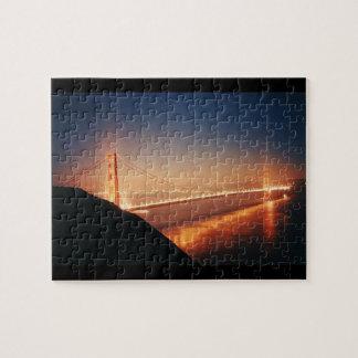 Rompecabezas del Golden Gate