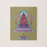 ROMPECABEZAS EN LA LATA - Amitayus - Buda de la vi