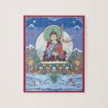 ROMPECABEZAS EN la LATA - Padmasambhava (Tib: Guru