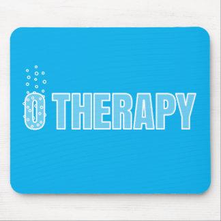 Rompecabezas Mousepad de la Efervescente-O-Terapia