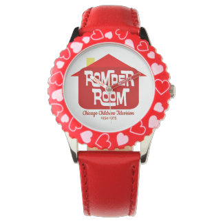 Romper Room - Chicago, Illinois Watch