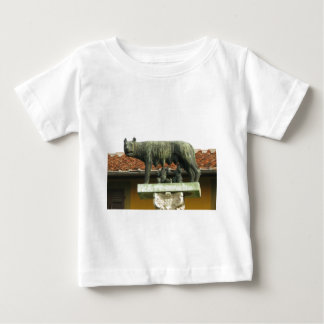 Romulus and Remus - Ancient Rome Baby T-Shirt