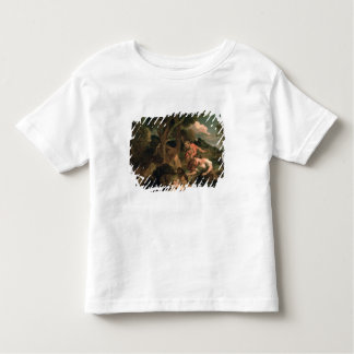 Romulus and Remus Toddler T-shirt