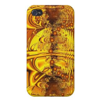 romulus at sunrise iPhone 4 case