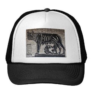 Romulus & Remus Trucker Hat