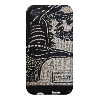 Romulus - Remus i- 3G/3GS  iPhone 4 Cases