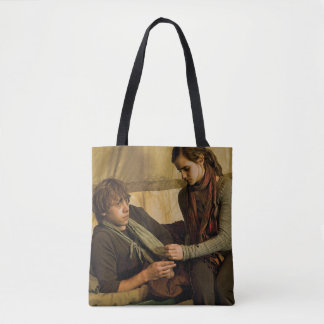 Ron and Hermione 1 Tote Bag