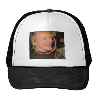 ron trucker hat