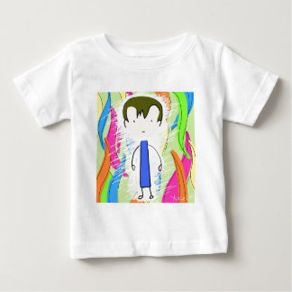 Ron in the Forest Baby T-Shirt