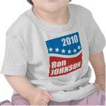 Ron Johnson 2010 T Shirt