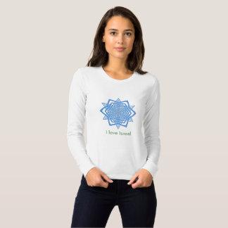 ron new98e, I love Israel T-Shirt