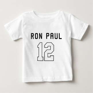 Ron Paul 12.png Baby T-Shirt
