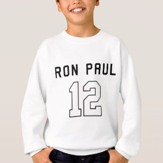 Ron Paul 12.png Sweatshirt