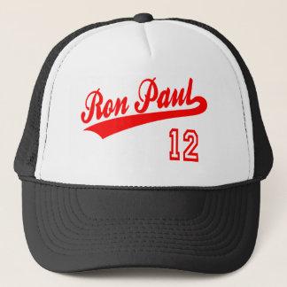Ron Paul 12.png Trucker Hat
