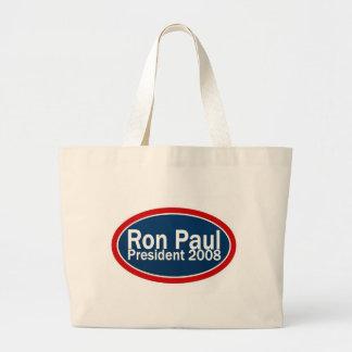 Ron Paul 2008 Bolsas