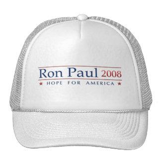 Ron Paul 2008 Hat