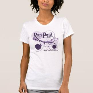 Ron Paul 2008 Remeras
